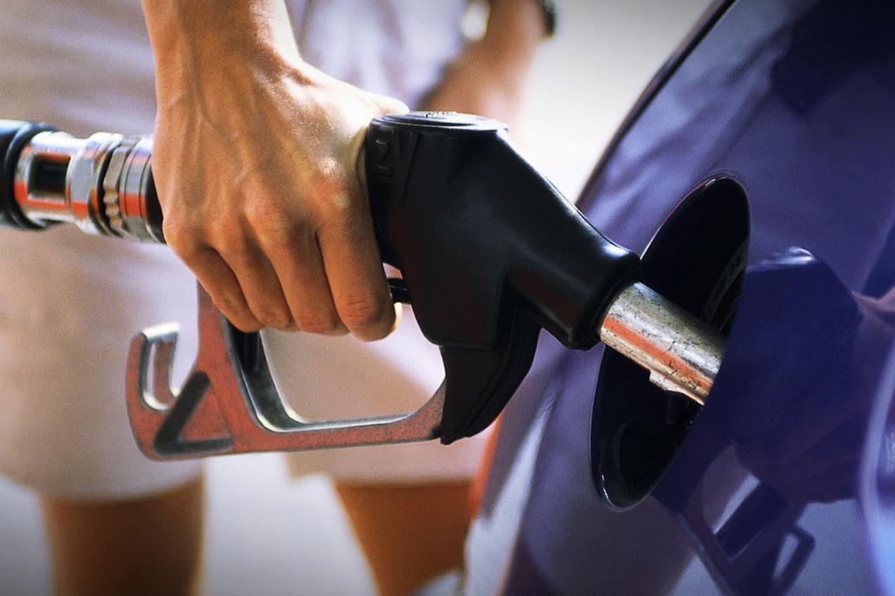 Причины повышенного расхода топлива - Dexpens
