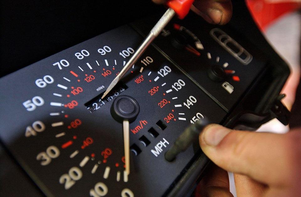 Определение достоверности пробега автомобиля - Dexpens