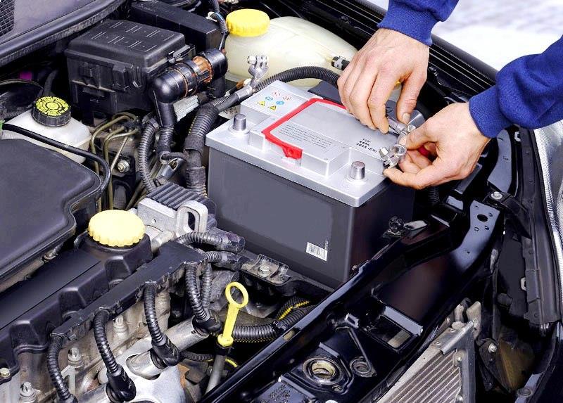 Почему автомобильный аккумулятор может быстро терять заряд? - Dexpens