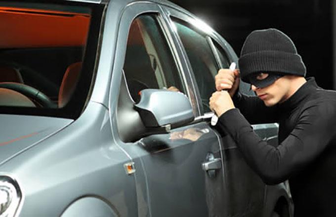 Как защитить автомобиль от угона? - Dexpens