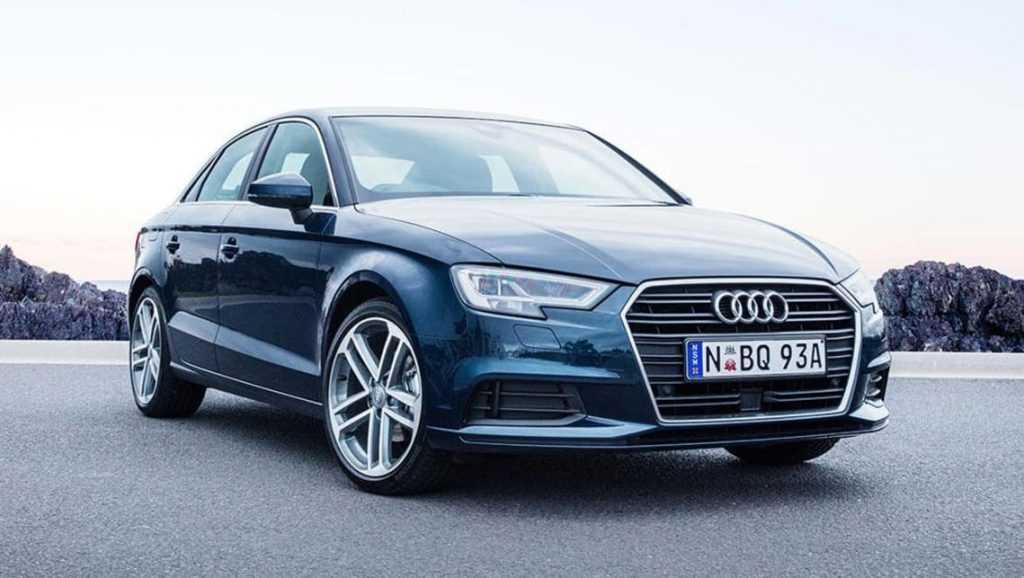 Найкращі німецькі б/у авто у віці до трьох років