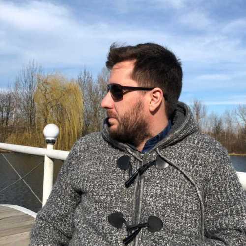 Іван Маркута фото профіля