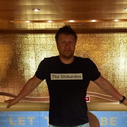 Алексей Лукьянов фото профіля