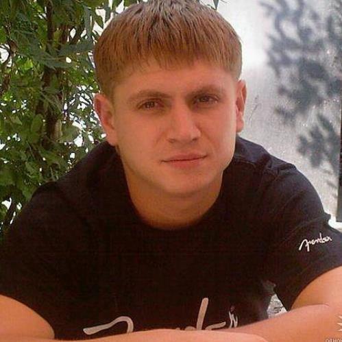 Сергей Дука фото профіля
