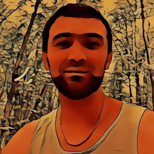 Магир Махмудов фото профіля