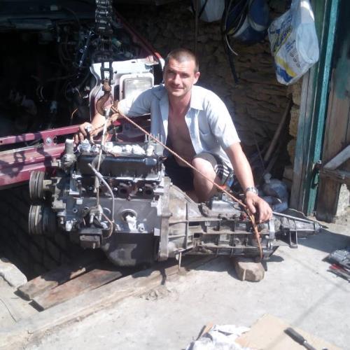 Александр Базылюк фото профіля
