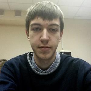 Александр Деев фото профіля