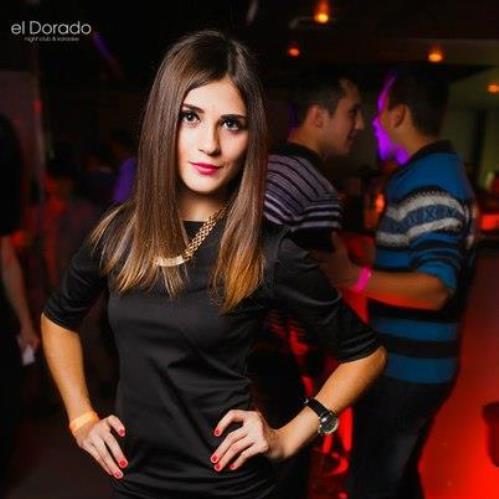 Іванна Никифорук фото профіля