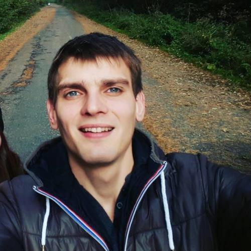 Юра Басай фото профіля
