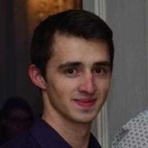 Andrii Perun фото профіля
