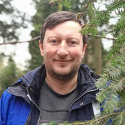 Александр Карпяк фото профіля