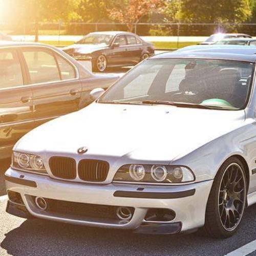 Фото організації - BMW E39 Shop