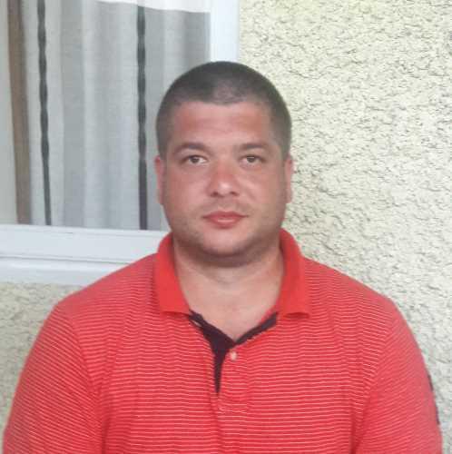 Андрій Гергелюк фото профіля
