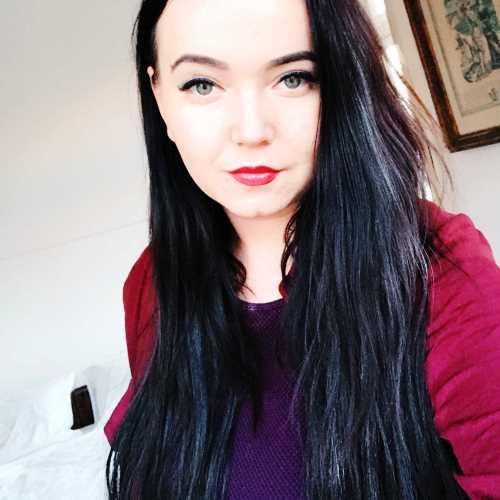 Natalia Kabliuk фото профіля