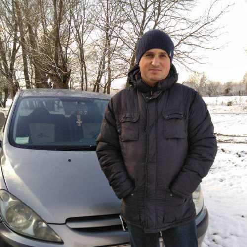 Yevgen Protsiv фото профіля