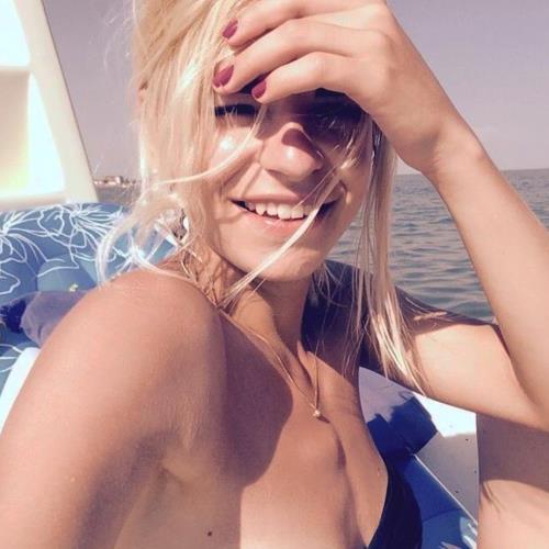 Христина Сенчак фото профіля