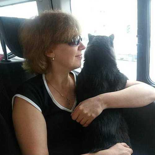 Нина Стародуб фото профіля