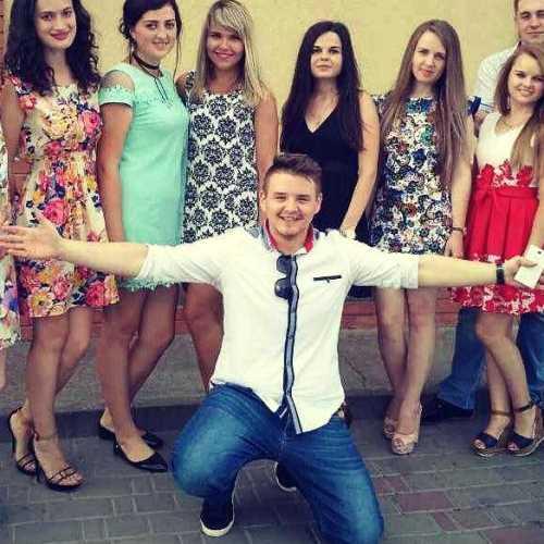 Liubomyr Miskiv фото профіля