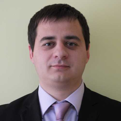 Viktor Tsanko фото профіля