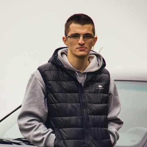 Andrii Deputovych фото профіля
