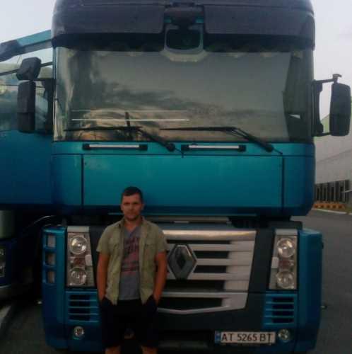 Ivan Zinyak фото профіля