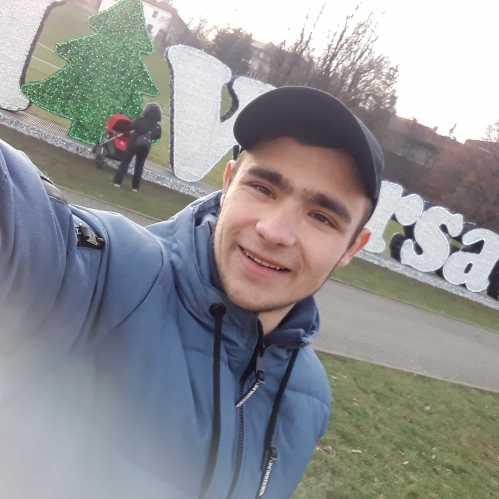 Andriy Kazhuk фото профіля