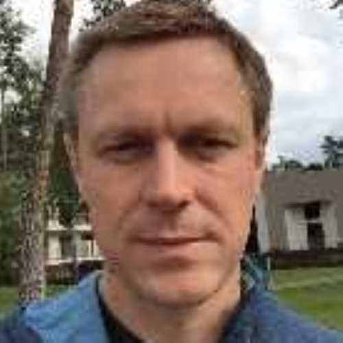 Олег Данчук фото профіля