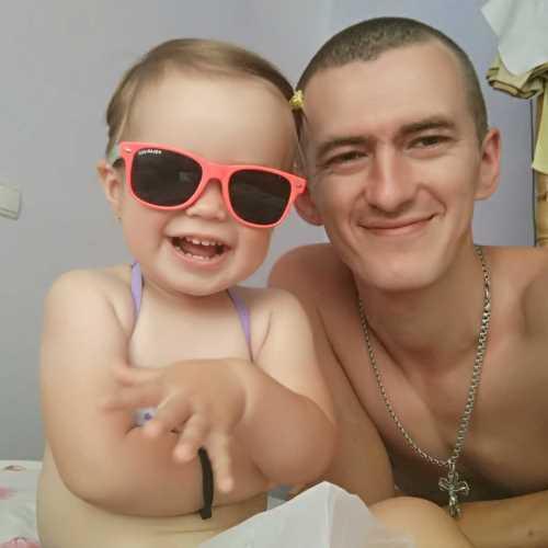 Ваня Розумович фото профіля