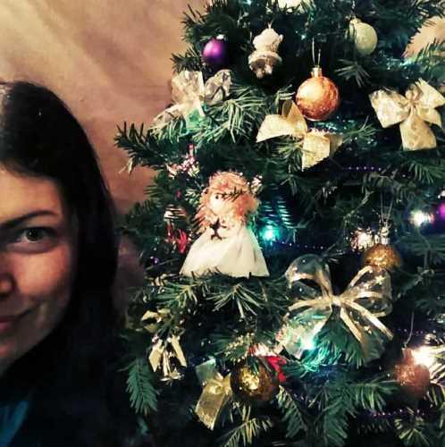 Albina Kuziv фото профіля