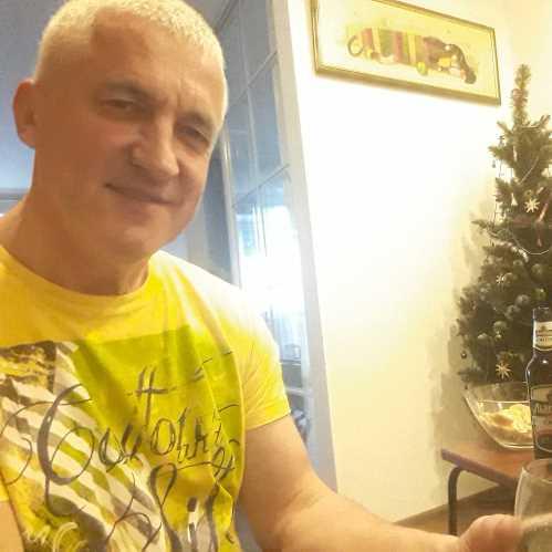 Василь Белей фото профіля