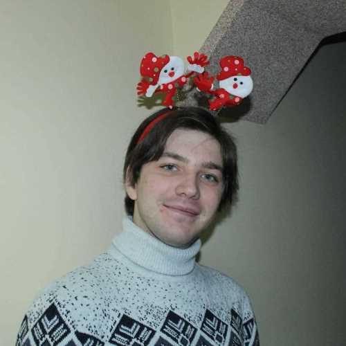Oleg Onufryk фото профіля
