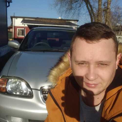 Andriy Kalish фото профіля