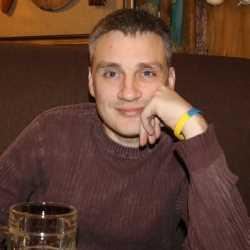 Дмитро Задніпровський фото профіля