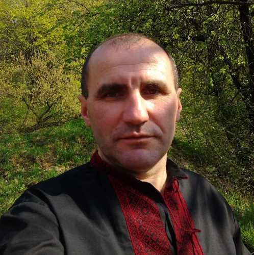 Sergiy Rudenko фото профіля