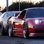 Automotive atmosphere