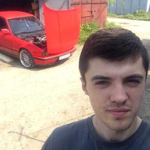 Коля Соловський фото профіля