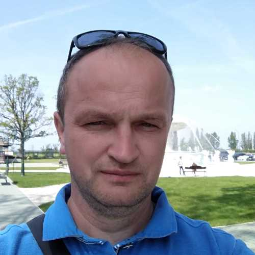 Нестор Білик фото профіля