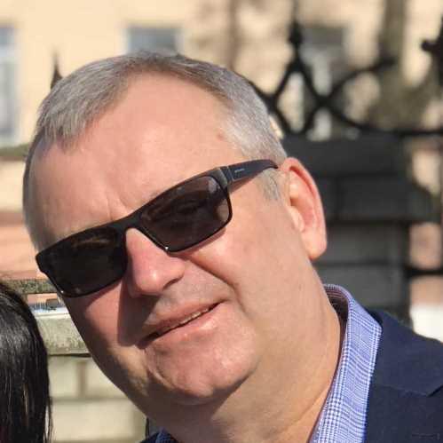 Юра Курилів фото профіля