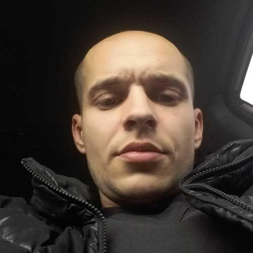 Назар Мех фото профіля