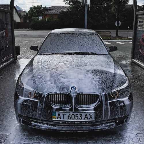 Kristina BMW фото профіля