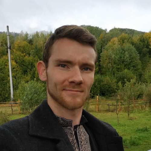 Степан Стурко фото профіля