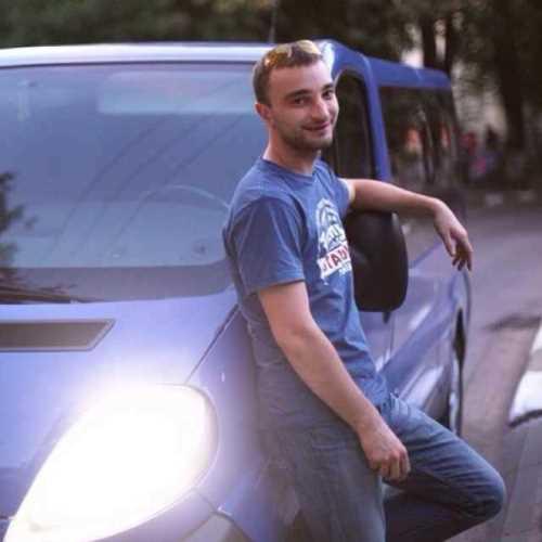 Taras Ziniak фото профіля