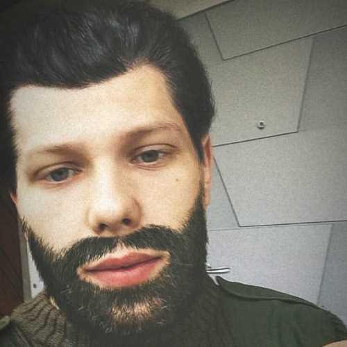 Юра Демидась фото профіля