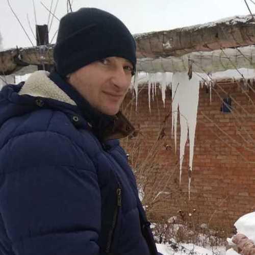 Виктор Шемпуля фото профіля
