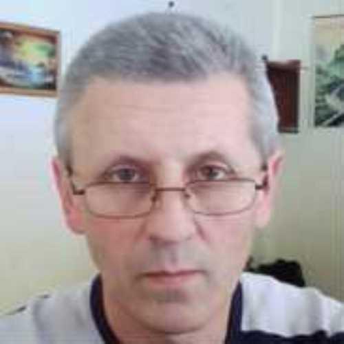 Yuri Palash фото профіля