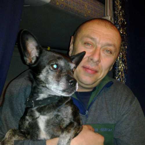 Valentyn Iuzefovych фото профіля