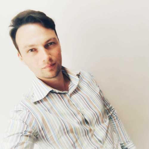 Oleg Stelmah фото профіля