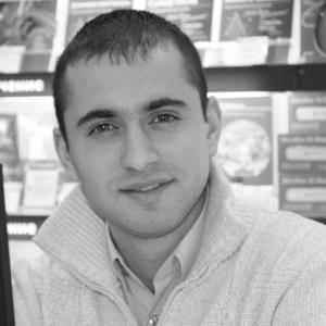 Олександр Шепс фото профіля