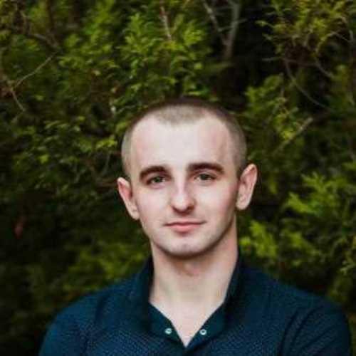 Ruslan Tymkiv фото профіля