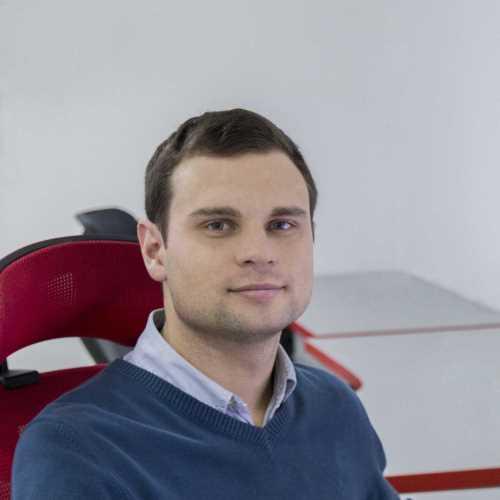 Микола Горовий фото профіля